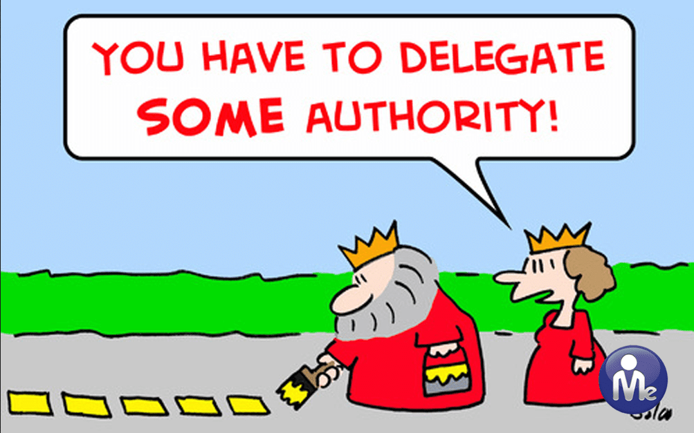 How To Finally Delegate That To-Do List
