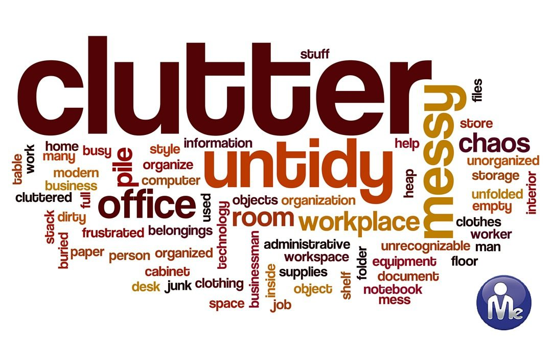 What Is Clutter and How Does It Pile Up?