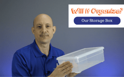 Will It Organize – Our Box