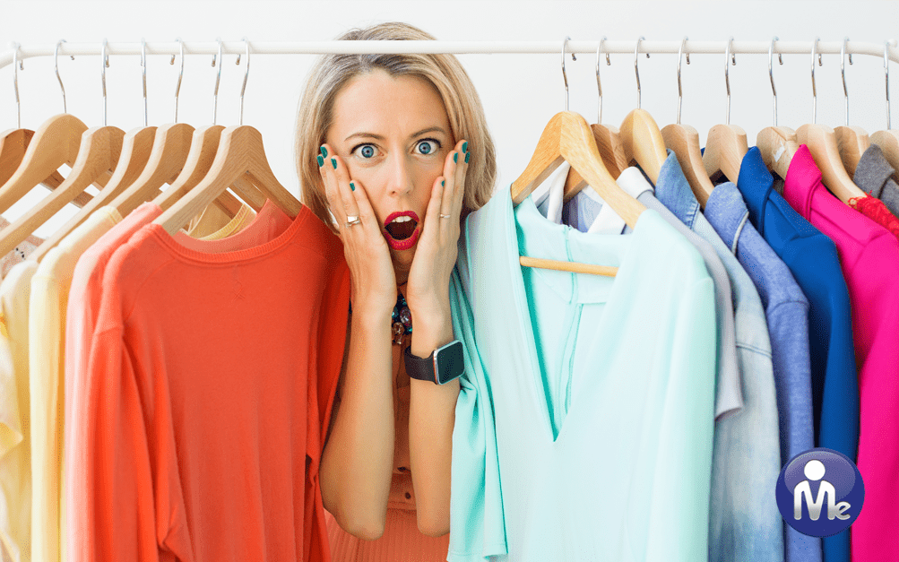 Decision Making: The Key to Getting Organized