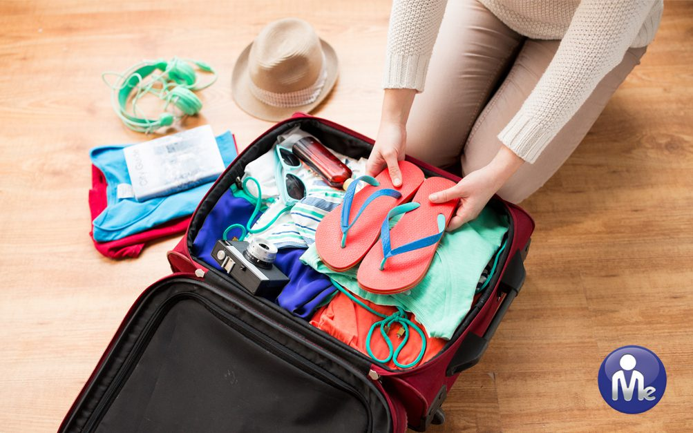 Packing Tips from the Me In Order Experts