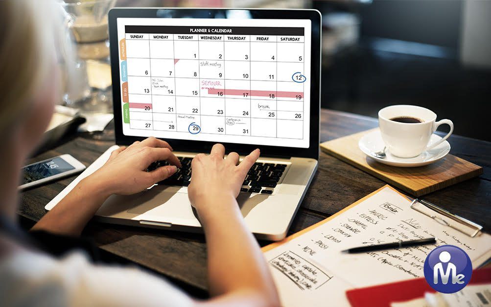 How to Organize Yourself for a Busy Week