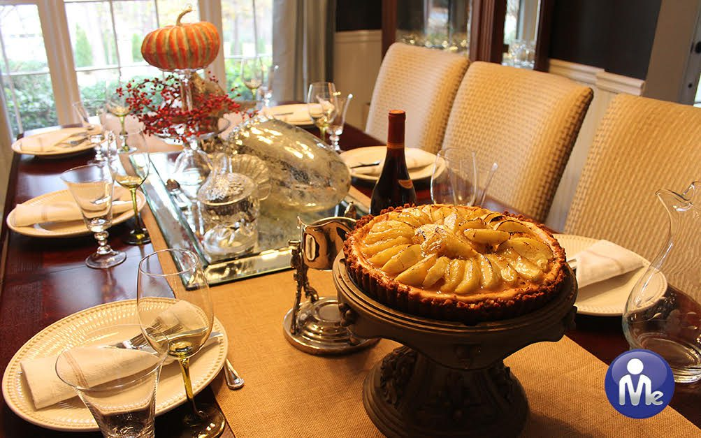 How to Get Organized for Thanksgiving