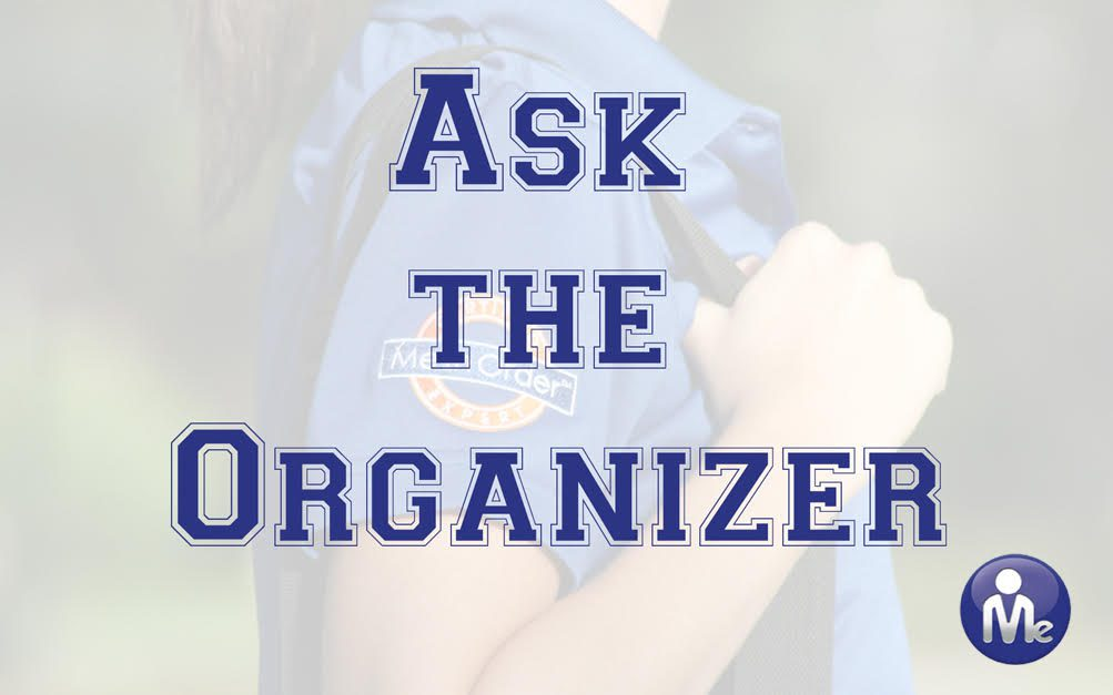 Ask The Organizer: Do I Need to Buy Items to Get Organized?