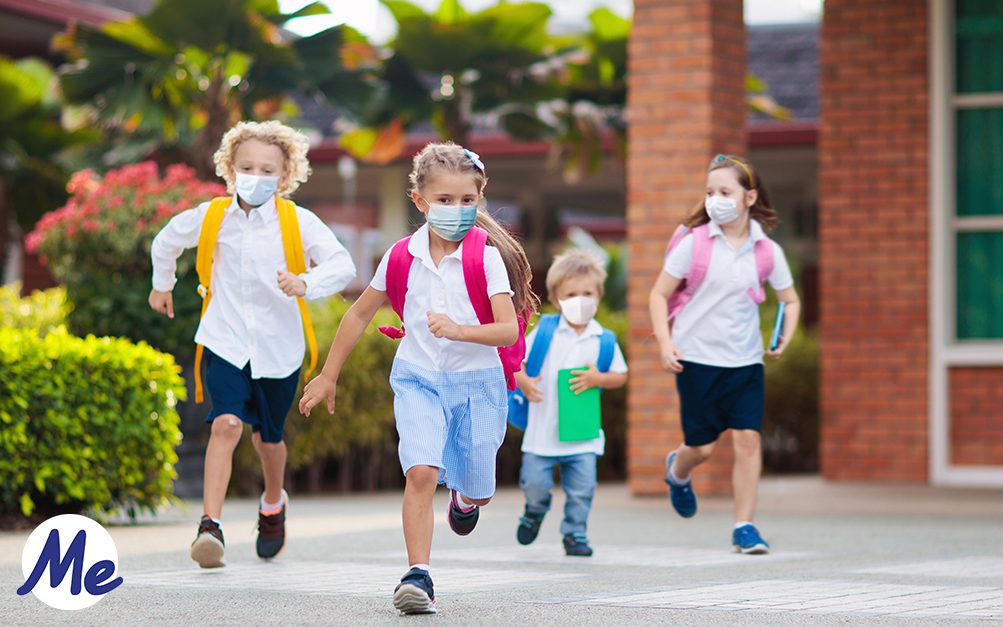 Get Organized For Back To School During A Pandemic