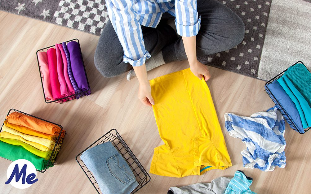 Me In Order Expert Advice For Living A Clutter-Free, Organized Lifestyle